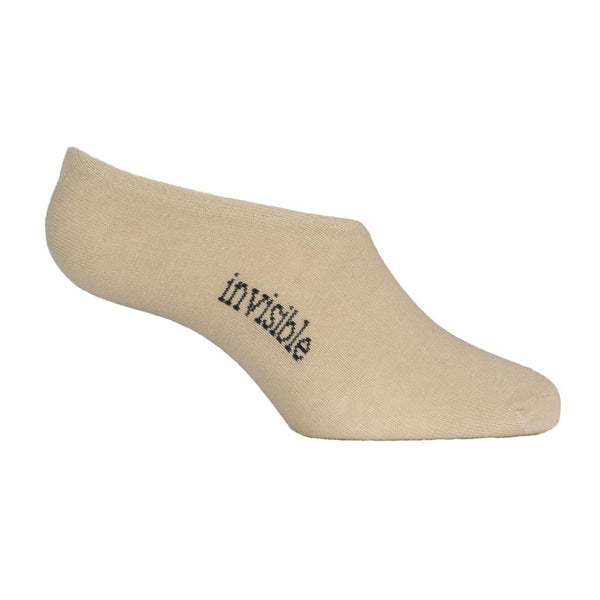 Lafitte Invisible Socks - 3 Colours
