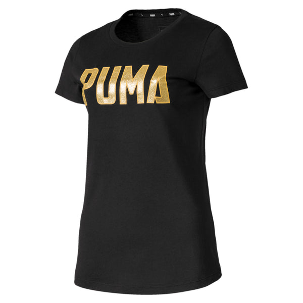 Puma Womens Athletics Tee - 2 Colours