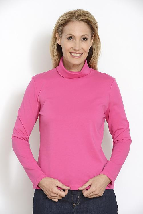 Goondiwindi Cotton 100% Prima Cotton Skivvy - 4 Colours