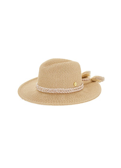 Seafolly Shady Lady Collapsible Fedora - 3 Colours