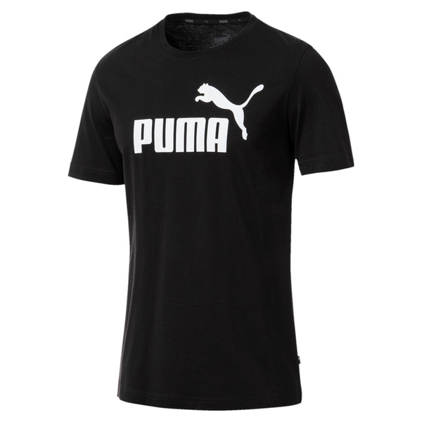Puma Mens Essential Logo Tee - 4 Colours