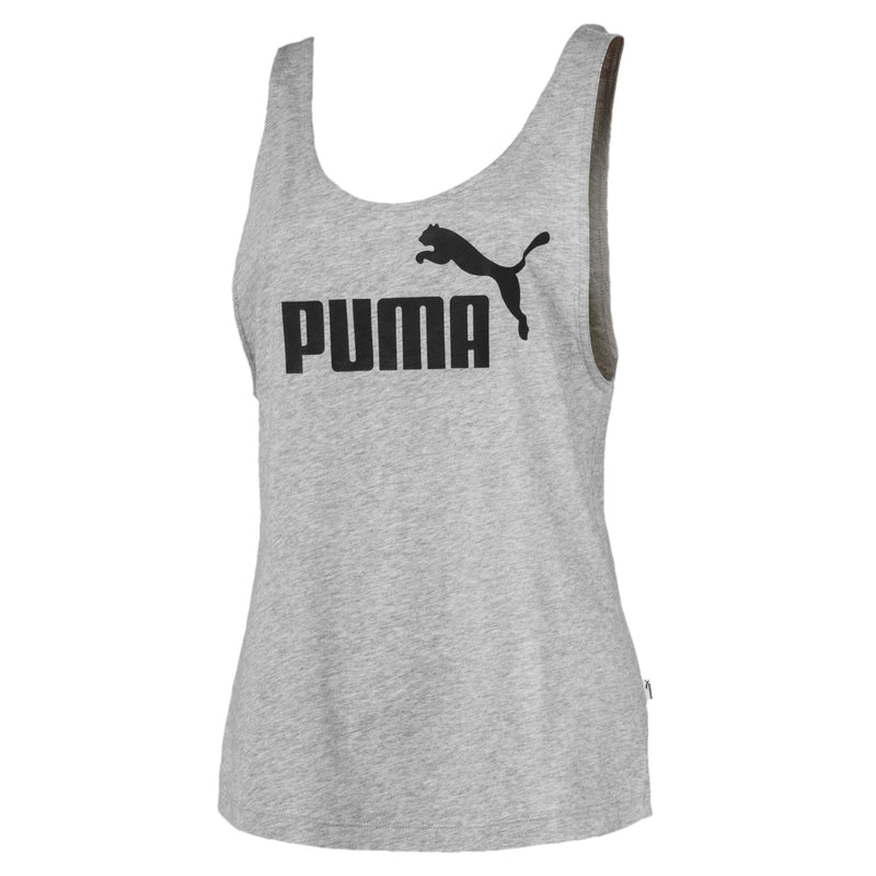 Puma Womens Essential Logo Tank - 2 Colours