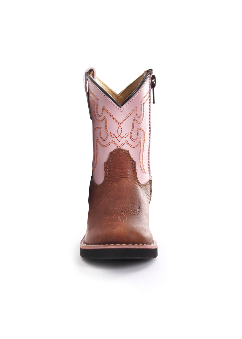 Pure Western Cassidy Toddler Boot