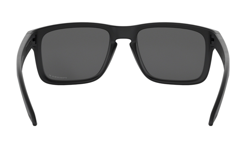 Oakley Holbrook - Matte Black/Polarized Prizm Black