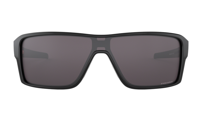 Oakley Ridgeline - Polished Black/Prizm Grey