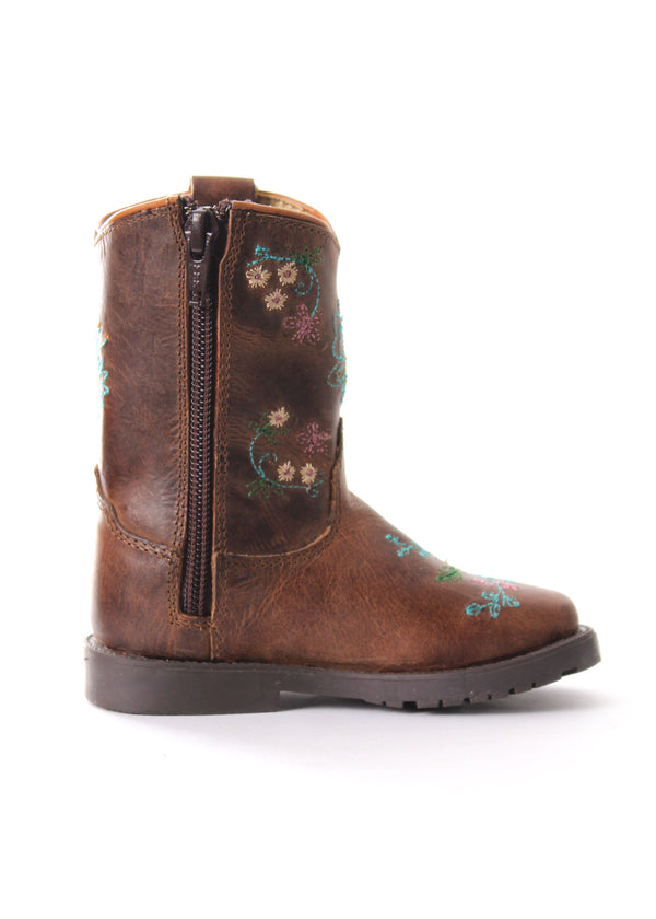 Pure Western Maybelle Toddler Boot