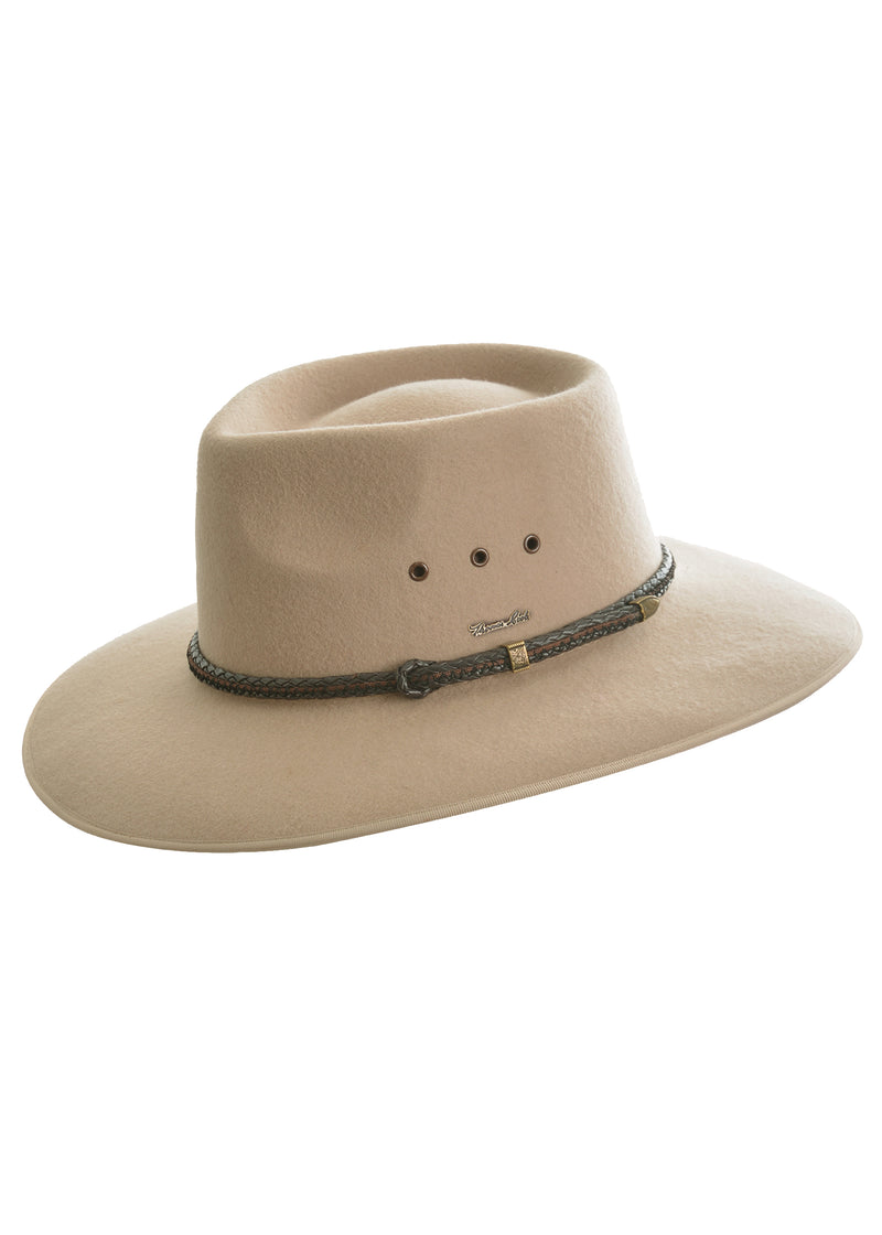Thomas Cook Drover Hat - 2 Colours