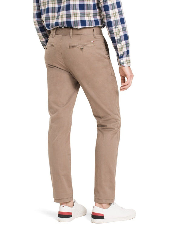 Tommy Hilfiger Mens Denton Straight Chino - 3 Colours