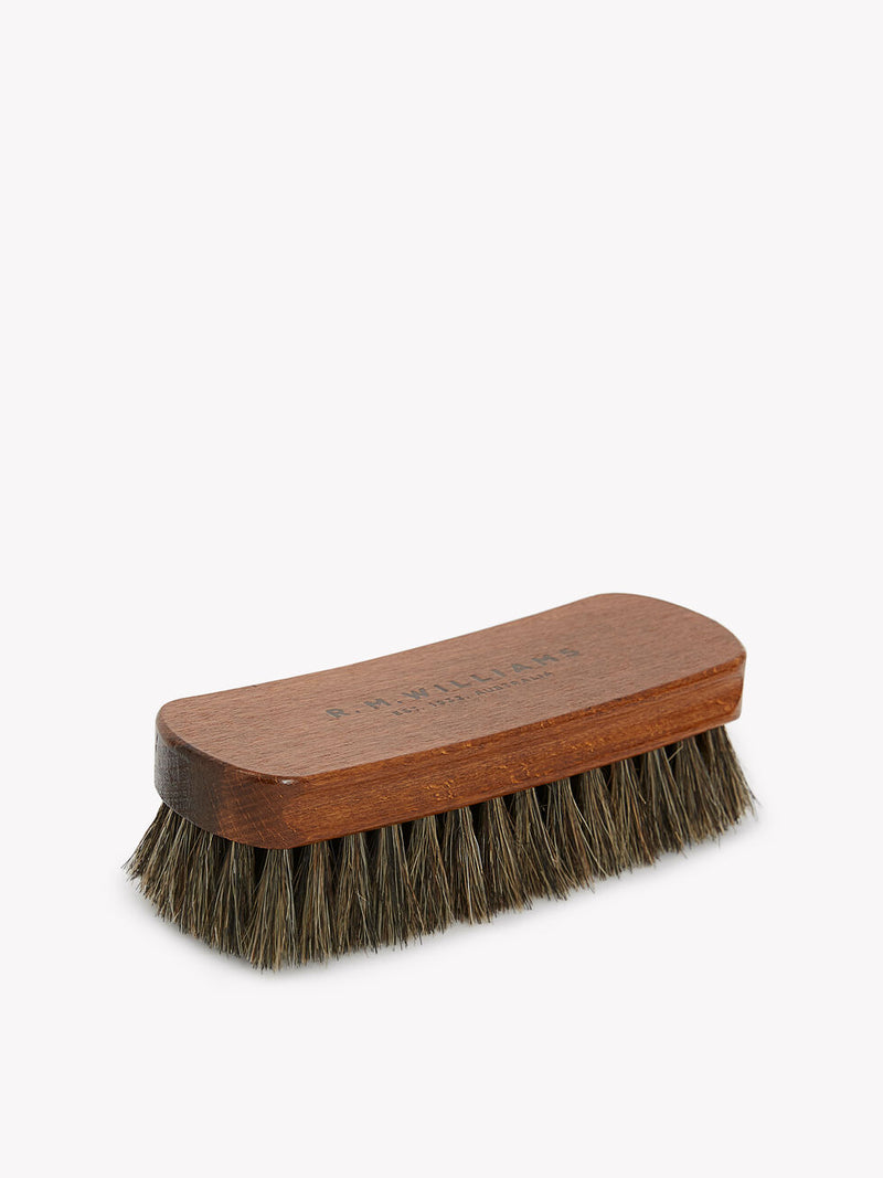 R.M. Williams Medium Brush