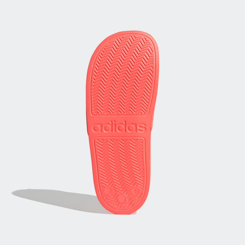 Adidas Kids Adilette Shower Slides - Pink
