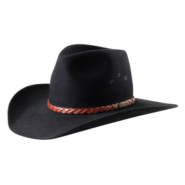 Akubra Golden Spur Hat - 2 Colours