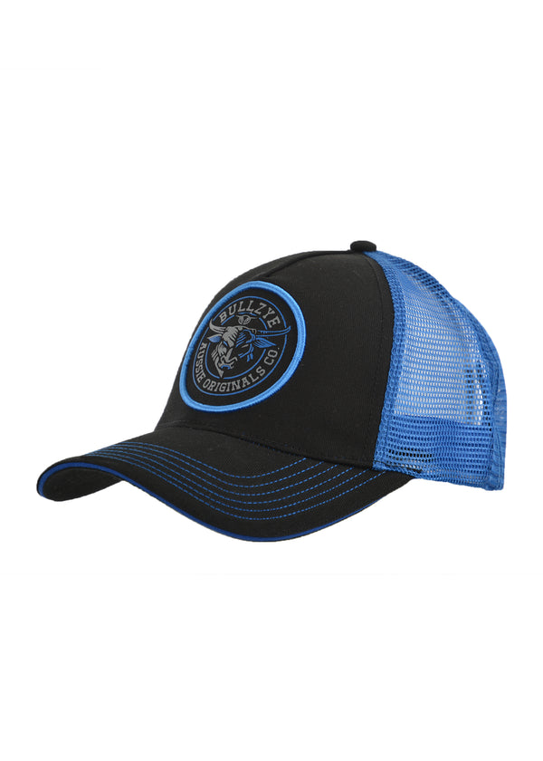 Bullzye Men's Originals Trucker Cap - 2 Colours
