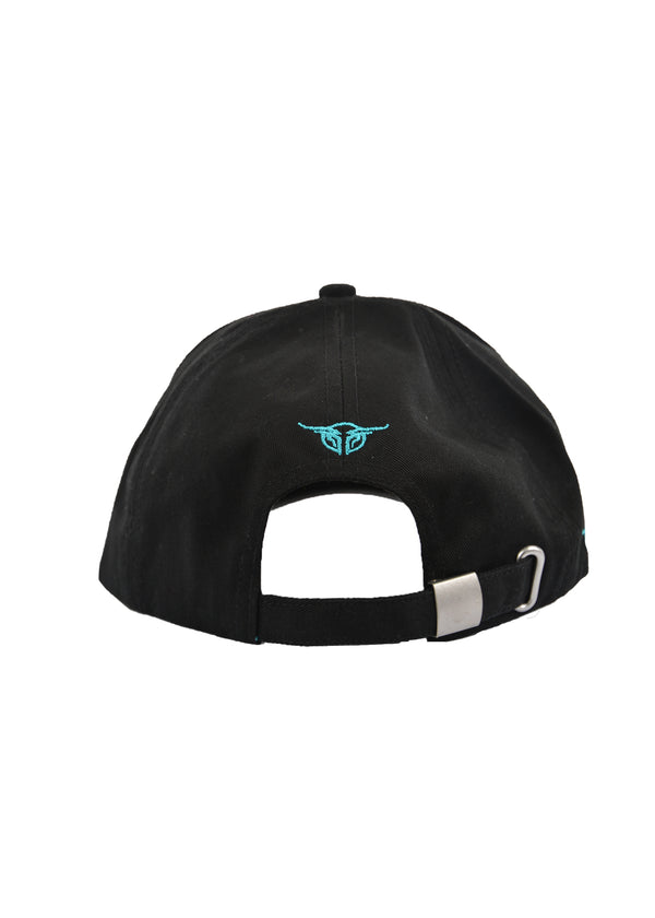 Bullzye Men's Authentic Cap - 2 Colours
