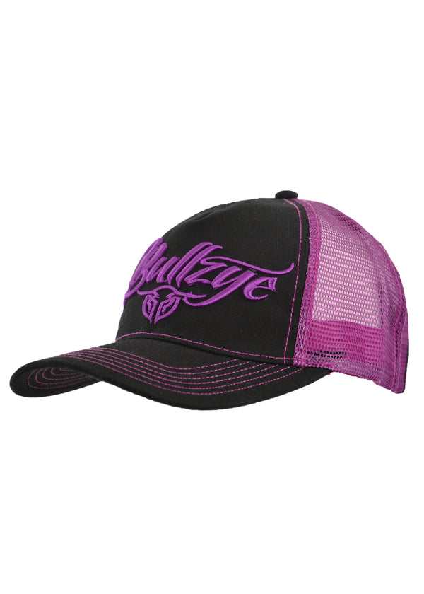Bullzye Women's Signature Cap - 2 Colours