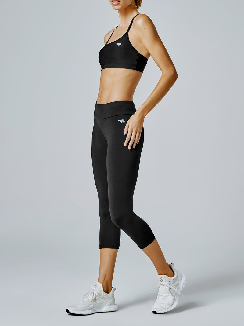 Running Bare Push Up Sports Bra - 2 Colours