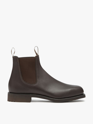 R.M. Williams Gardener Boot - H Fit - Brown