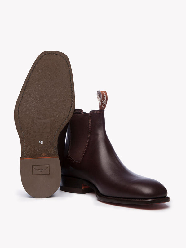 R.M.Williams Boots - Assef's Moree