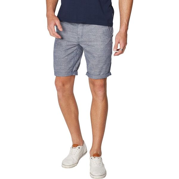 Ben Sherman Chambray Walk Short
