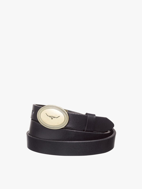 R.M. Williams Womens Annerley Belt