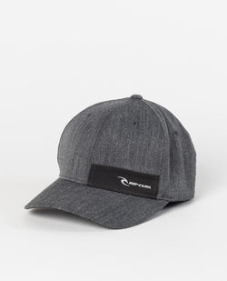 Ripcurl Mens Reflect Curve Peak Cap