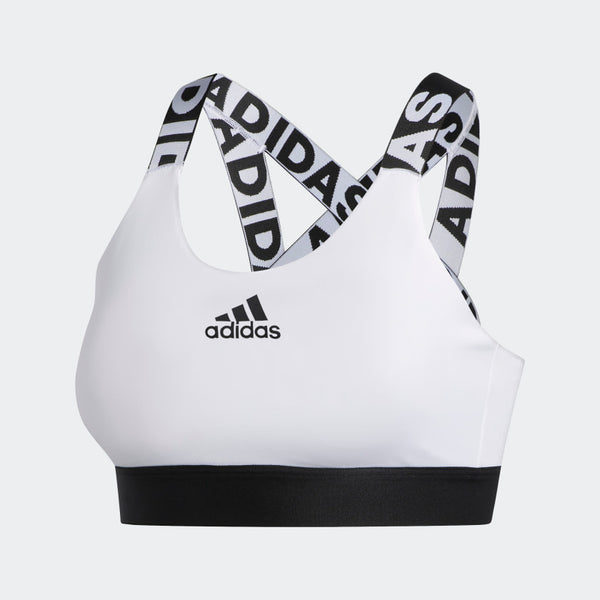 Adidas Womens Don't Rest Branded Bra