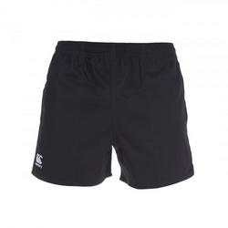 Canterbury Adults Professional Cotton Short - 2 Colours