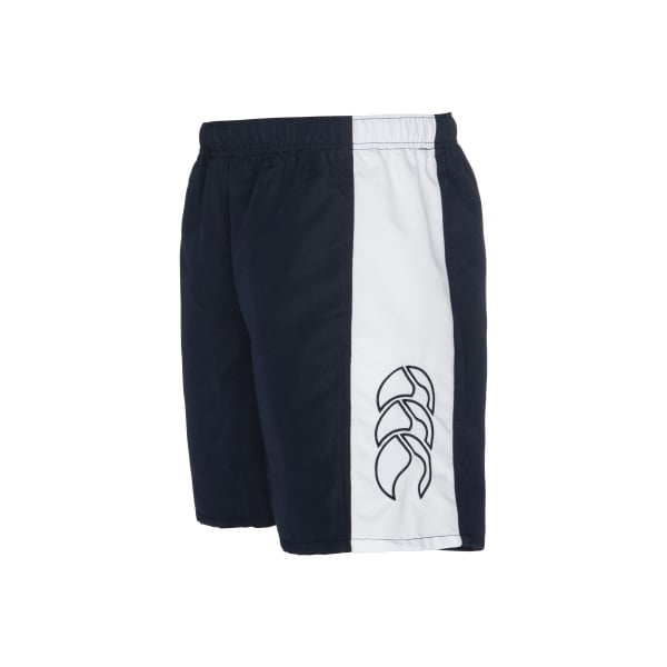 Canterbury Adults Panelled Tactic Short - 2 Colours