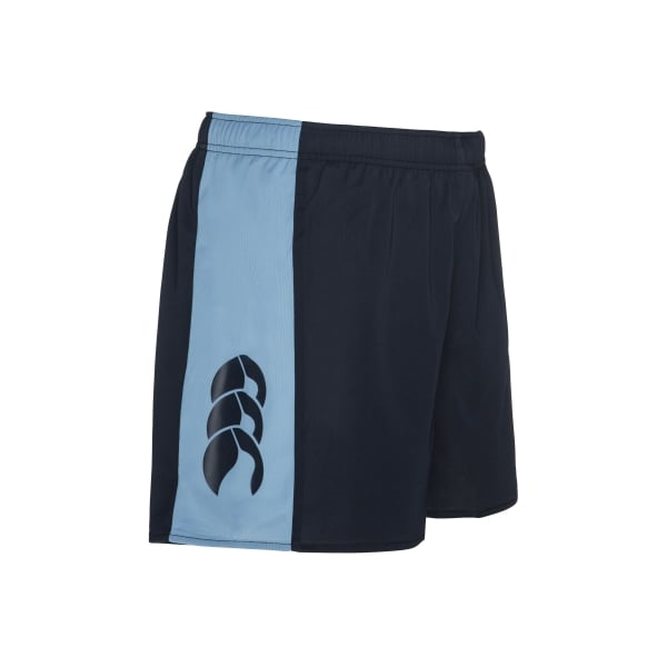 Canterbury Adults Panelled Polyester Shorts - 2 Colours