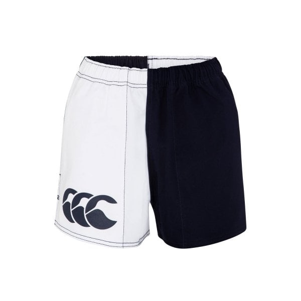 Canterbury Mens Cotton Harlequin Short - 3 Colours