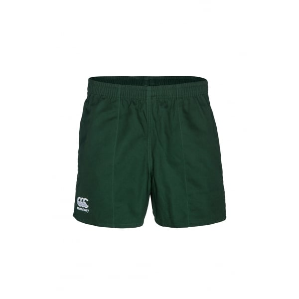 Canterbury Mens Rugged Drill Shorts - 5 Colours