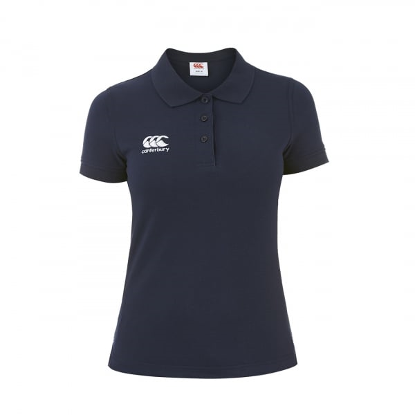 Canterbury Womens Waimak Polo - 2 Colours