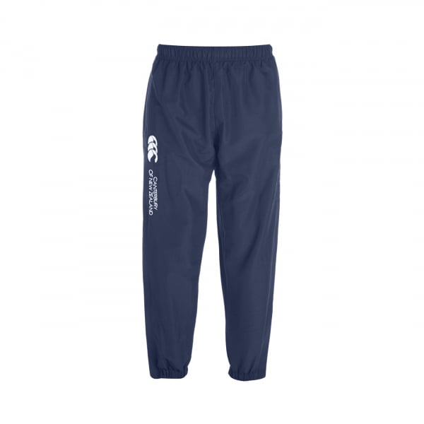 Canterbury Junior Cuffed Stadium Trackpant - 2 Colours