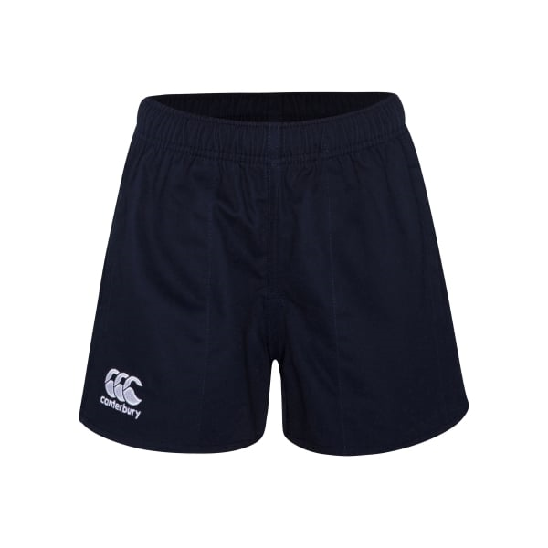 Canterbury Junior Professional Cotton Shorts - 3 Colours