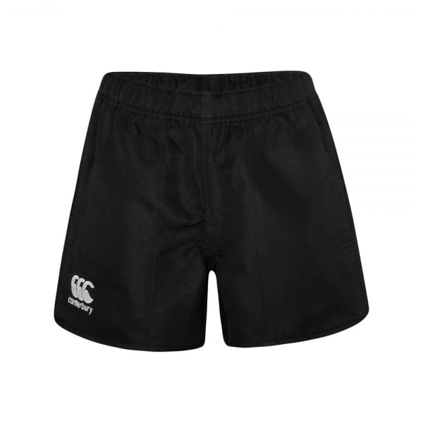 Canterbury Junior Professional Polyester Short - 6 Colours