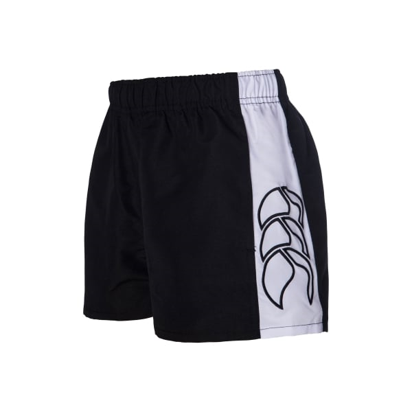 Canterbury Kids Panelled Tactic Short - 2 Colours