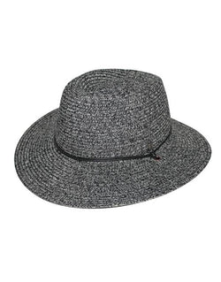 Evoke Hunter Fedora - 2 Colours