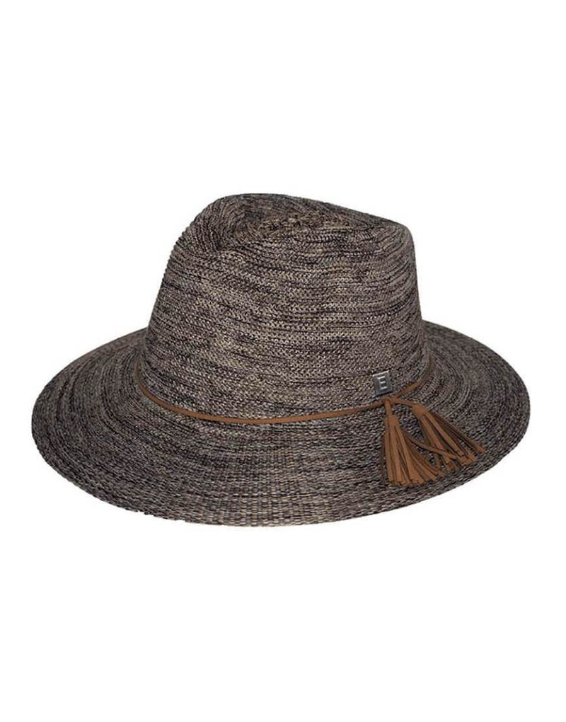 Evoke Caroline Fedora Hat - 4 Colours