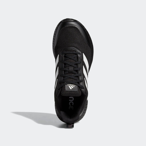 Adidas Mens Edge Gameday Shoes - Black