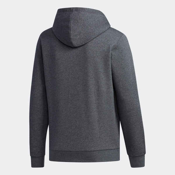 Adidas Mens Essentials Colourblock Pullover Sweatshirt