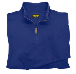 Hard Slog Kids 1/4 Zip Fleece - 2 Colours