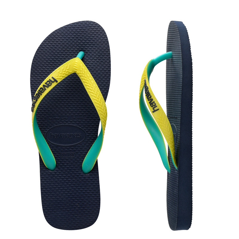 Kids Havaianas Top Mix Thongs