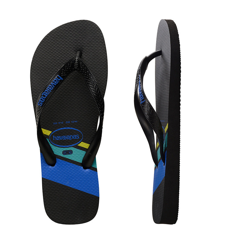 Kids Havaianas Trend Star Thongs