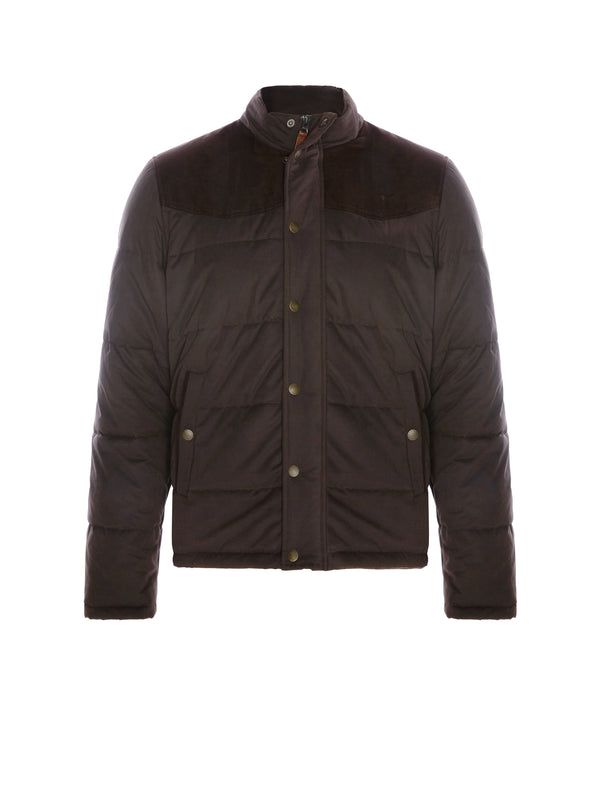 R.M. Williams Mens Carnarvon Jacket