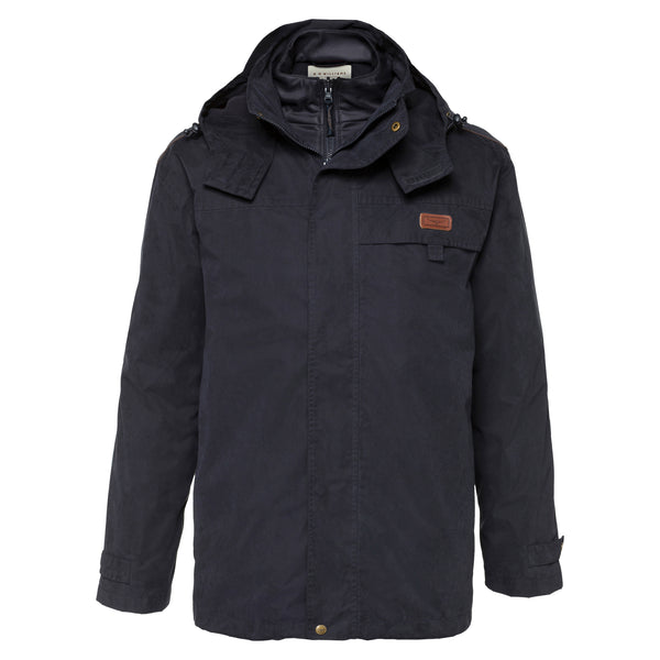 R.M. Williams Rockley Jacket