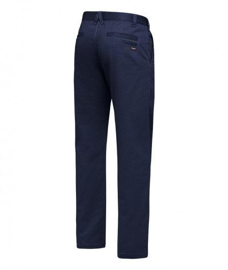 King Gee Steel Tuff Drill Pants - Navy