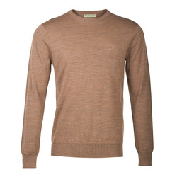 R.M. Williams Howe Sweater - Taupe