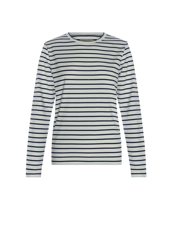 R.M. Williams Womens Allora Long Sleeve Tee