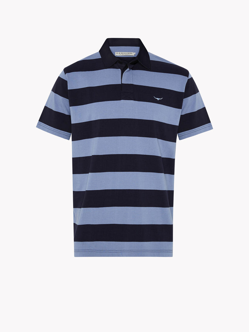 R.M. Williams Mannum Polo