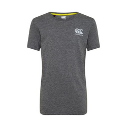 Canterbury Boys Small Logo Tee - 2 Colours