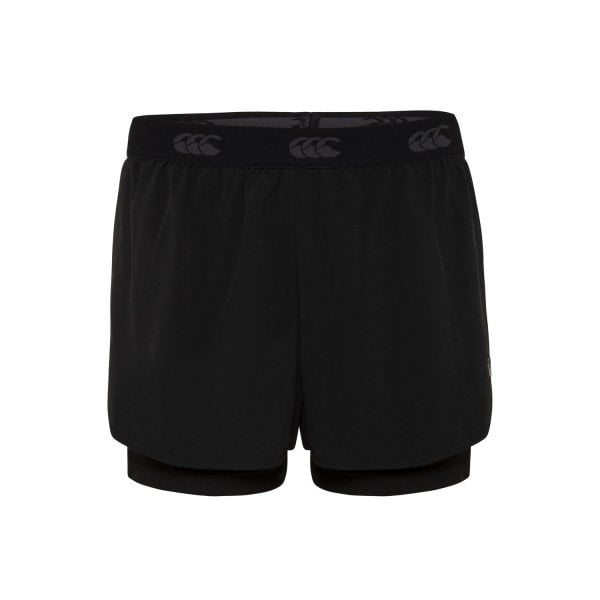Canterbury Womens Vapodri 2-IN-1 Short